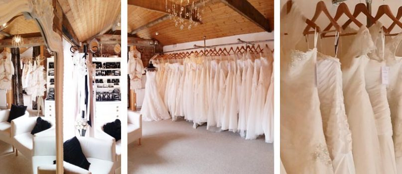 Jdezire wedding dress boutique gallery image